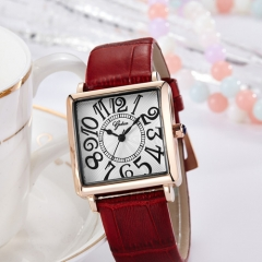 Factory OEM Color sport Wrist Watch para mulheres